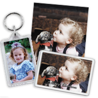 Keyrings & Photos